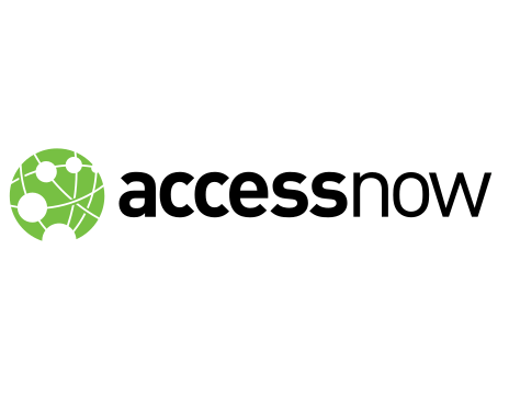 Access Now.
