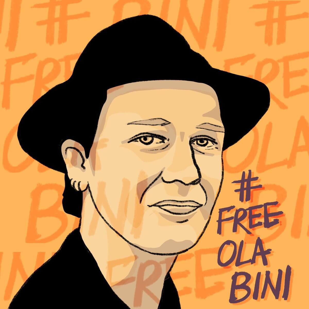 Ola Bini arrested in Ecuador
